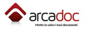Arcadoc gestione documentale